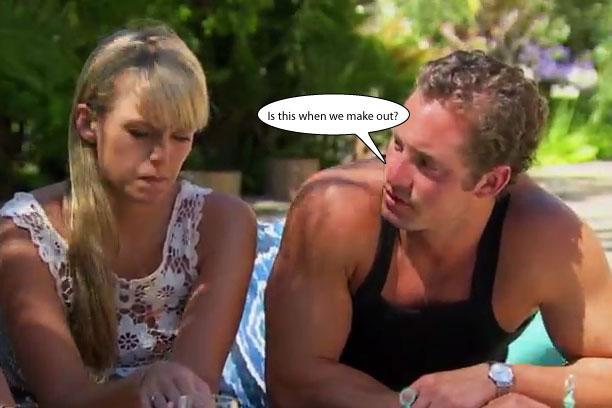 kalon and lindzi still dating reality steve