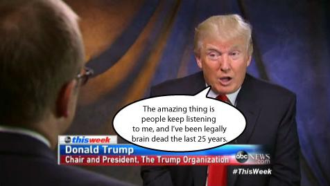 braindeaddonald