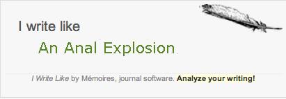analexplosion