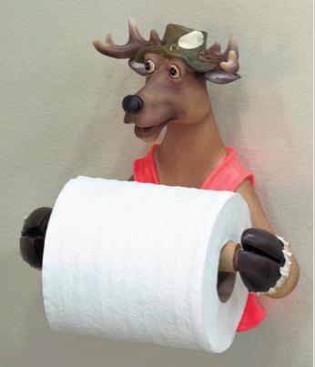 deertoiletpaperholder