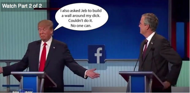 dickwall