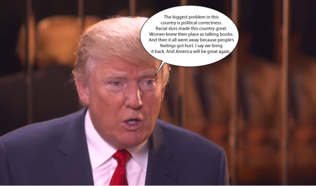 trumppoliticalcorrect